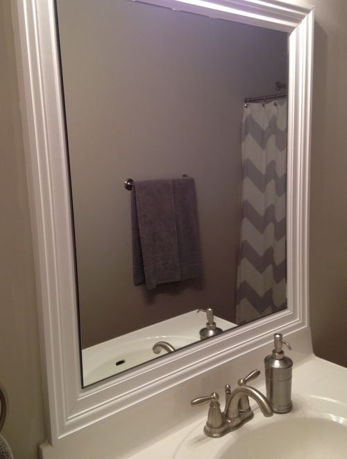 brushed-nickel-framed-mirror-photo-11