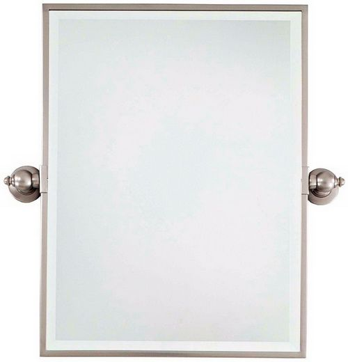 brushed-nickel-framed-mirror-photo-14