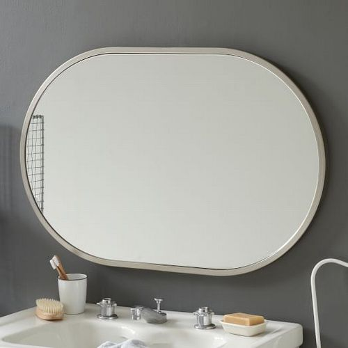 brushed-nickel-framed-mirror-photo-15