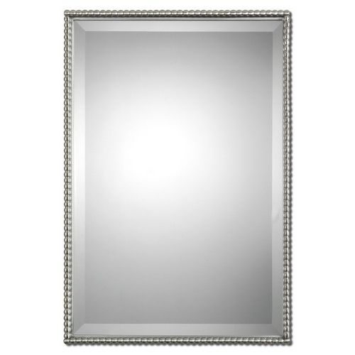 brushed-nickel-framed-mirror-photo-2