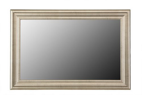 brushed-nickel-framed-mirror-photo-9