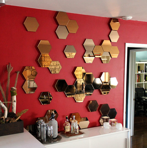ikea-hexagon-mirror-photo-6