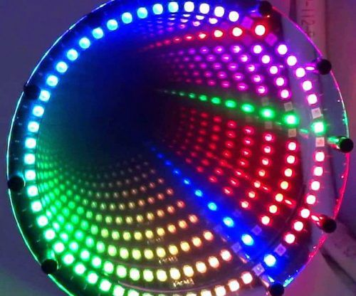 infinity-mirror-clock-photo-3