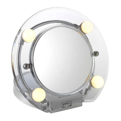 Revlon Lighted Makeup Mirror 15 Ways To Warm And Soft
