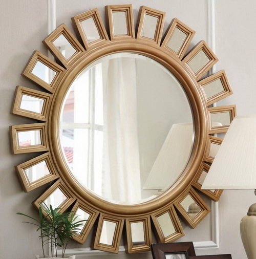 Round-mirror-ikea-photo-19