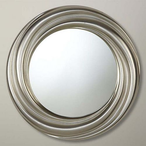 round-silver-wall-mirror-photo-5