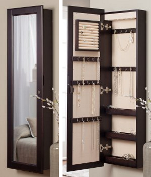 wall-mounted-jewelry-armoire-mirror-photo-7