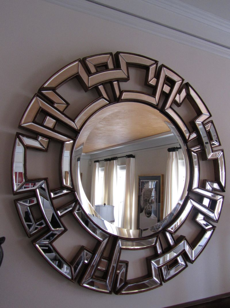 Gist Your Rooms A Royal Look With Z Gallerie Mirrors Inovation
