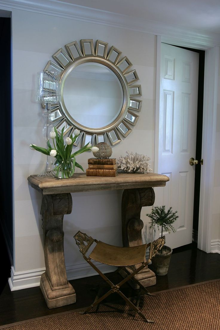 Gist Your Rooms A Royal Look With Z Gallerie Mirrors