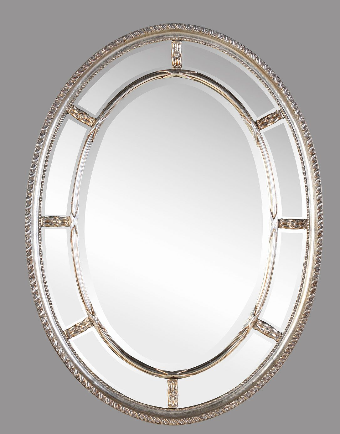 silver oval mirrors bathroom bathroom oval mirrors add and elegance to your 20364
