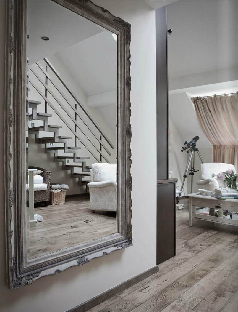 Extra large mirrors 10 tips for choosing for Oversized mirror